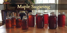Sugaring button