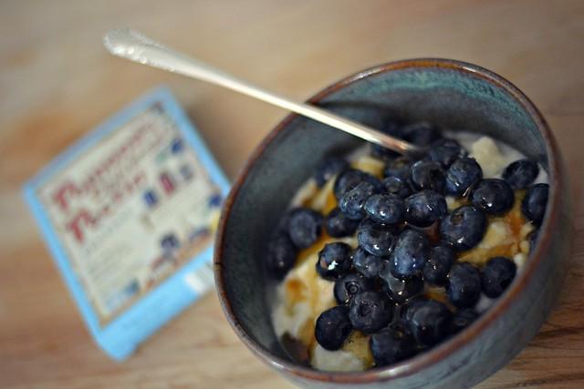 blueberryyogurt