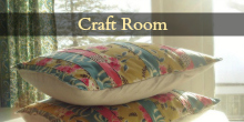 Craft room button 2