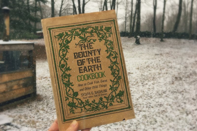 Bounty of the earth