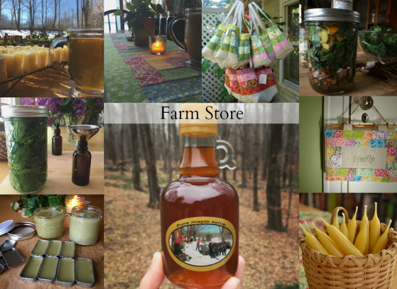 Farm store 1