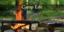 Camp life 4